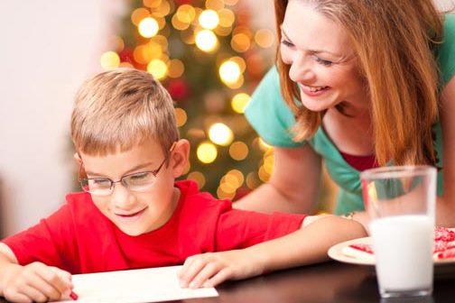 memotivasi anak belajar